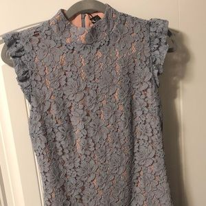 NEW WITH TAGS! Never worn, Tahari lace dress.